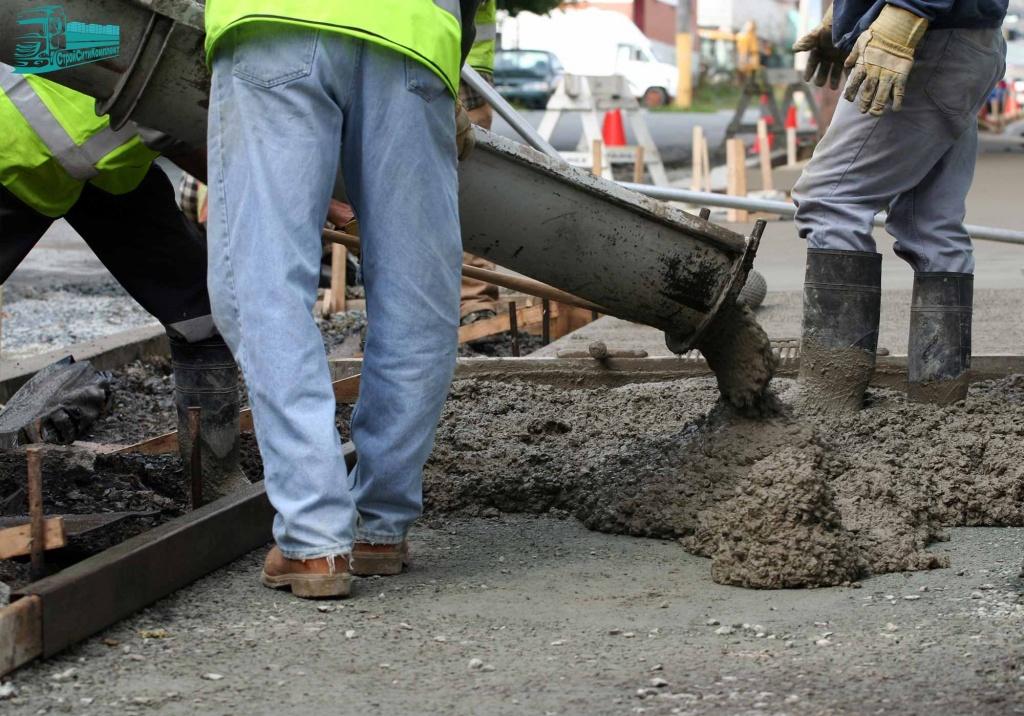 бетон гжель купить