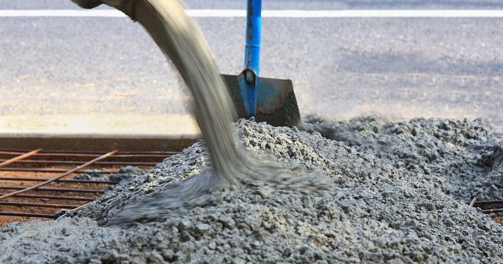 Бетон хотьково усадка конуса бетона купить