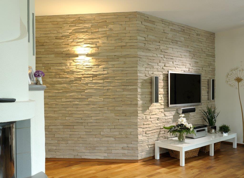 Сланец камень в отделке квартиры фото