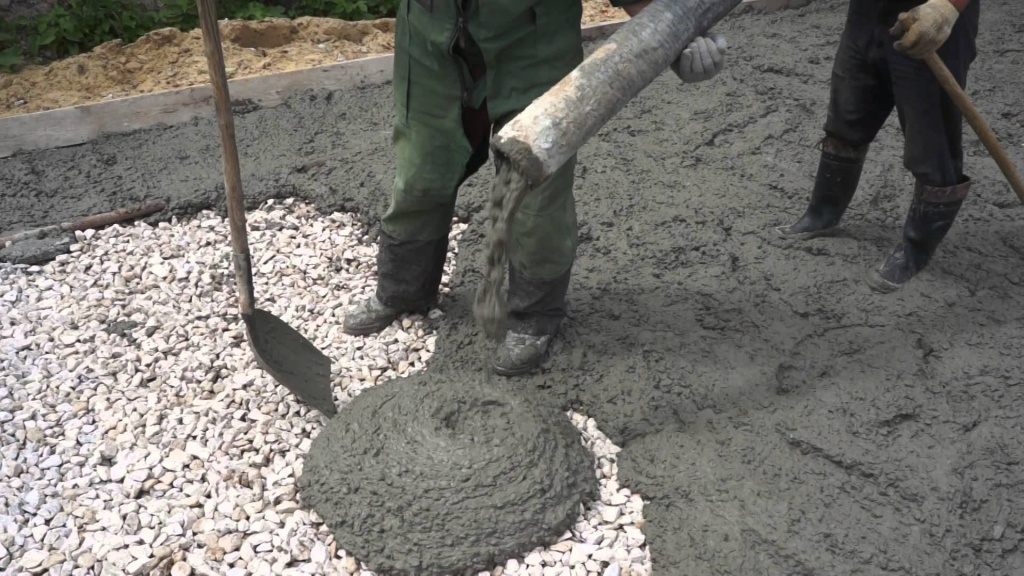 Бетон купить софрино афонино бетон