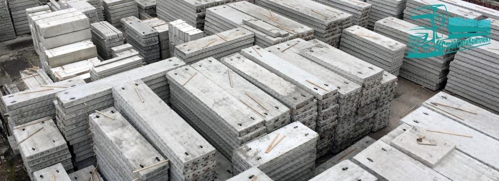 Жби заводы во владимире муромский железобетонный завод