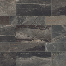 Керамогранит Ardesia Black Stone MIX, 45x90